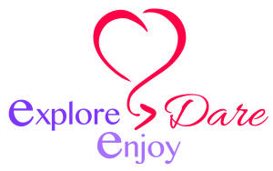 Explore Dare Enjoy